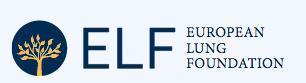 Logo de l'European Lung Foundation