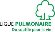 logo de la Ligue Pulmonaire