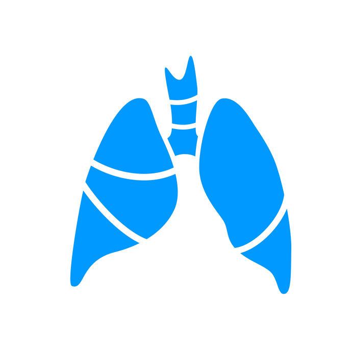 poumon et ses lobes, chirurgie